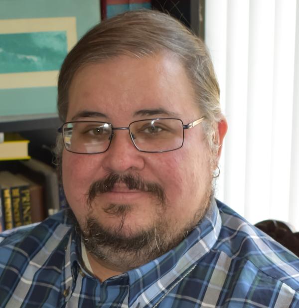 Adam G. Sanford, owner of The Empty Nest School